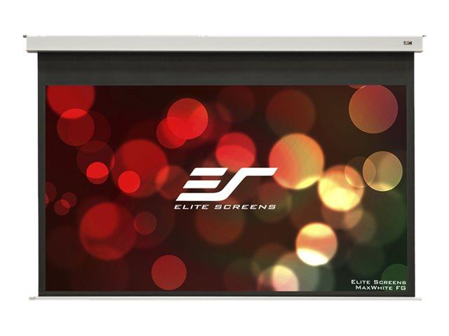"Elite Screens Evanesce B Series EB100VW2-E8 - Leinwand - Deckenmontage - motorisiert - 254 cm (100"")"