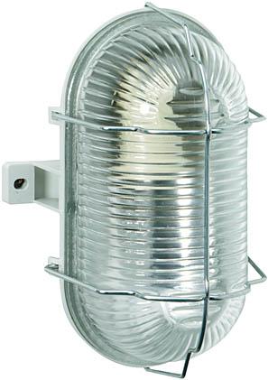 Brennenstuhl 1270120 - E27 - 1 Glühbirne(n) - Weiß
