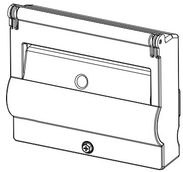 HONEYWELL OPT78-2480-01 - Etikettendrucker - Datamax O'Neil - M-4206 - M-4208 - M-4306