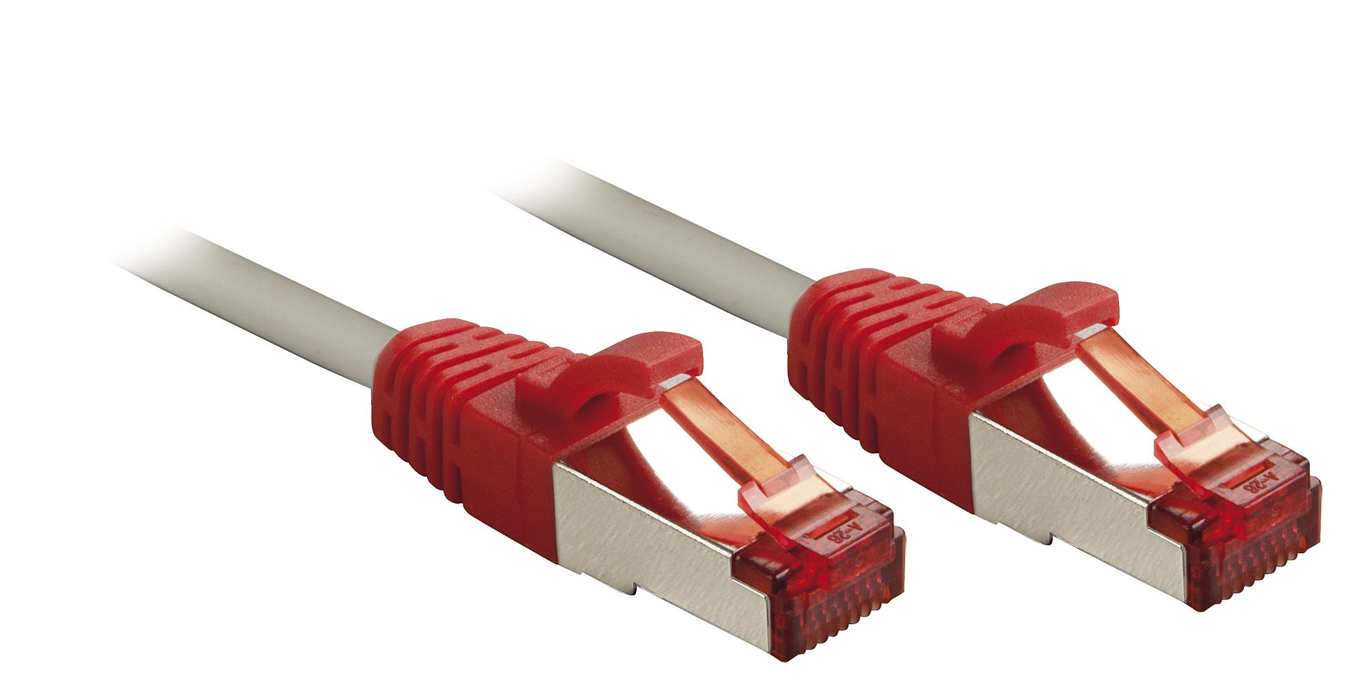 Lindy Crossover-Kabel - RJ-45 (M) - RJ-45 (M)