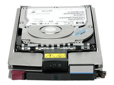HP 450GB 15K EVA M6412A FC HDD (AG803B) - REFURB