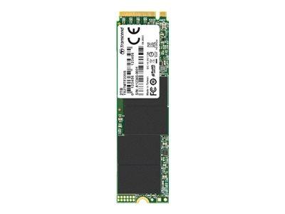 Vorschau: Transcend 220S - 2 TB SSD - intern - M.2 2280 - PCI Express 3.0 x4 (NVMe)