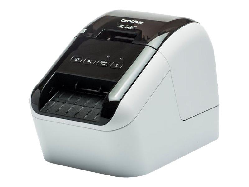 Brother QL-800 - Etikettendrucker