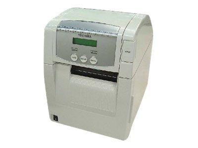 Toshiba TEC B-SA4TP-TS12-QM-R - Etikettendrucker - TD/TT - Rolle (2,5 - 11,8 cm)