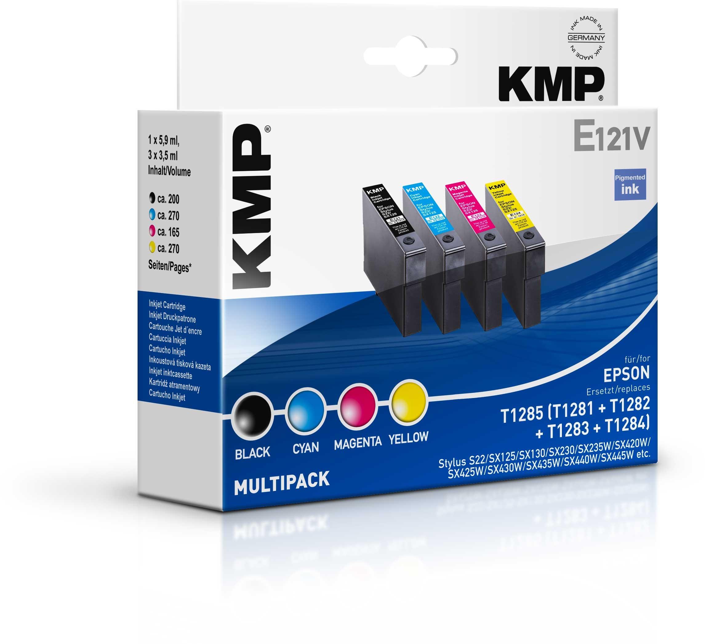 KMP 1616,0050