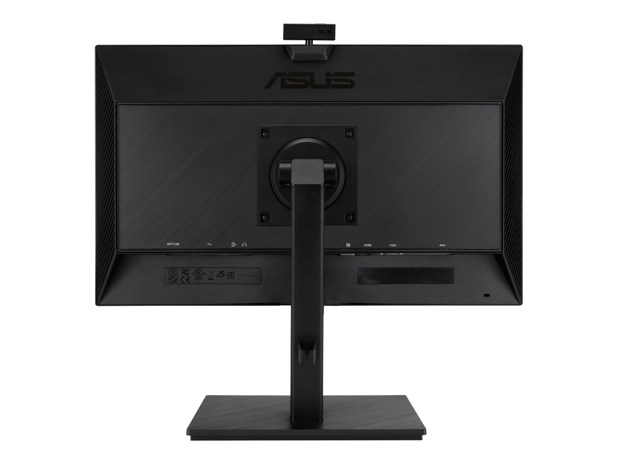 """ASUS BE24EQSK - LED-Monitor - 60.5 cm (23.8"""") - 1920 x 1080 Full HD (1080p)"""