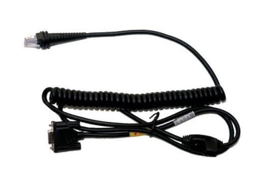 HONEYWELL Kabel seriell - DB-9 (W) - 3 m - gewickelt