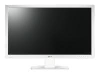 24BK55WD-W Computerbildschirm 61 cm (24 Zoll) WUXGA LCD Flach Weiß