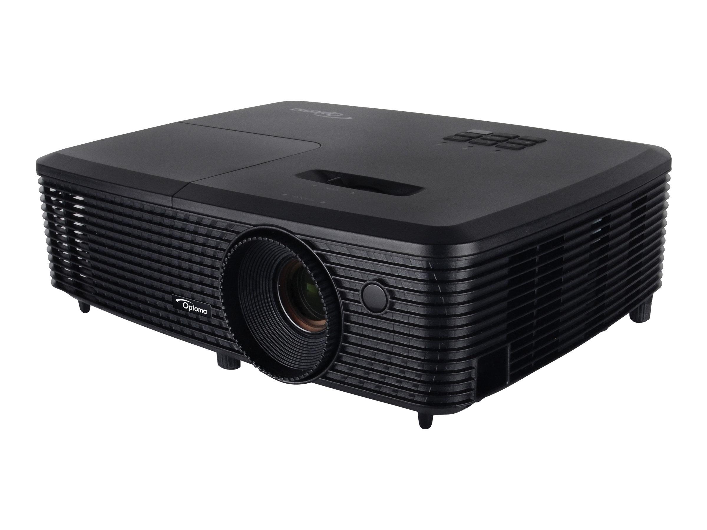 Optoma S321 - DLP-Projektor - 3D