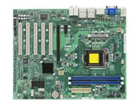 Supermicro C7H61-L - Motherboard