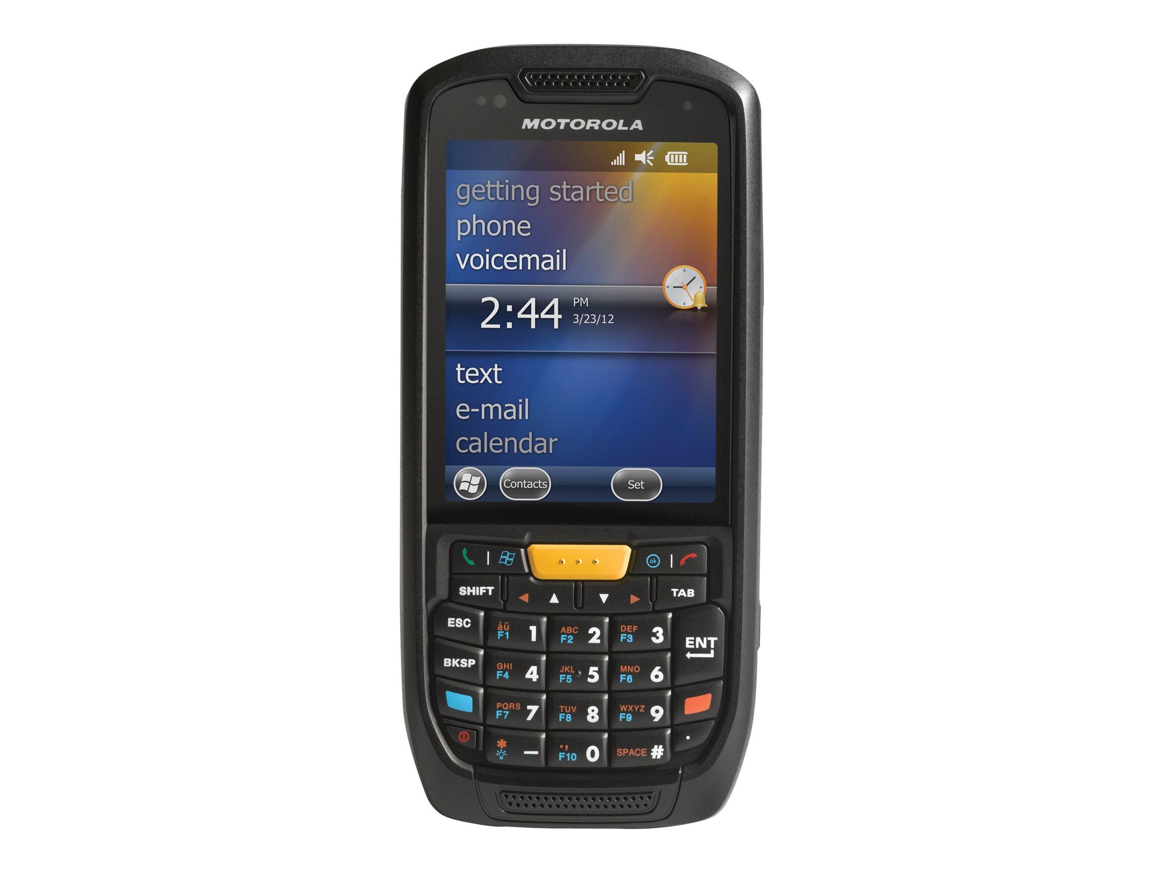 Vorschau: Motorola Solutions Motorola MC45 - Datenerfassungsterminal