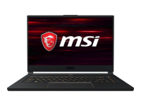 """GS65 - 15,6"""" Notebook - Core i7 Mobile 2,2 GHz 39,6 cm"""