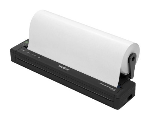 Brother PA-RH-600 - Papierrollenhalter