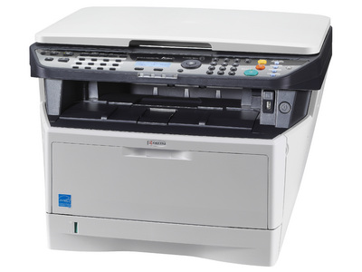 Kyocera ECOSYS M2030dn PN/KL3 - Multifunktionsdrucker - s/w