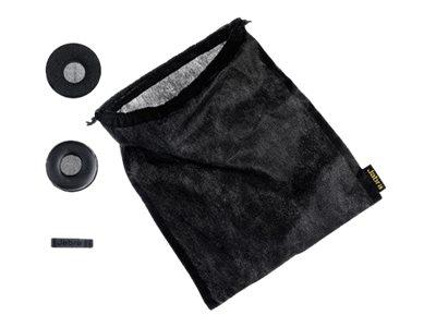 Jabra BIZ 2300 QD Duo - Headset - On-Ear - kabelgebunden
