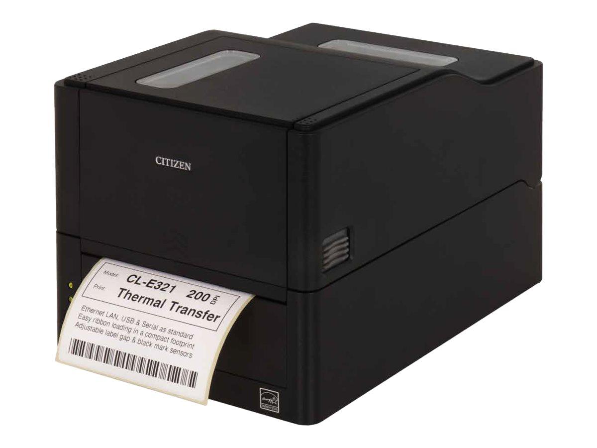 Citizen CL-E321 - Etikettendrucker - TD/TT - Rolle (11,8 cm)