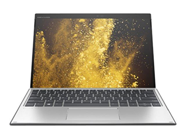 """HP Elite x2 G4 - Tablet - mit abnehmbarer Tastatur - Core i5 8265U / 1.6 GHz - Win 10 Pro 64-Bit - 8 GB RAM - 256 GB SSD NVMe, TLC, HP Value - 33.02 cm (13"""")"""