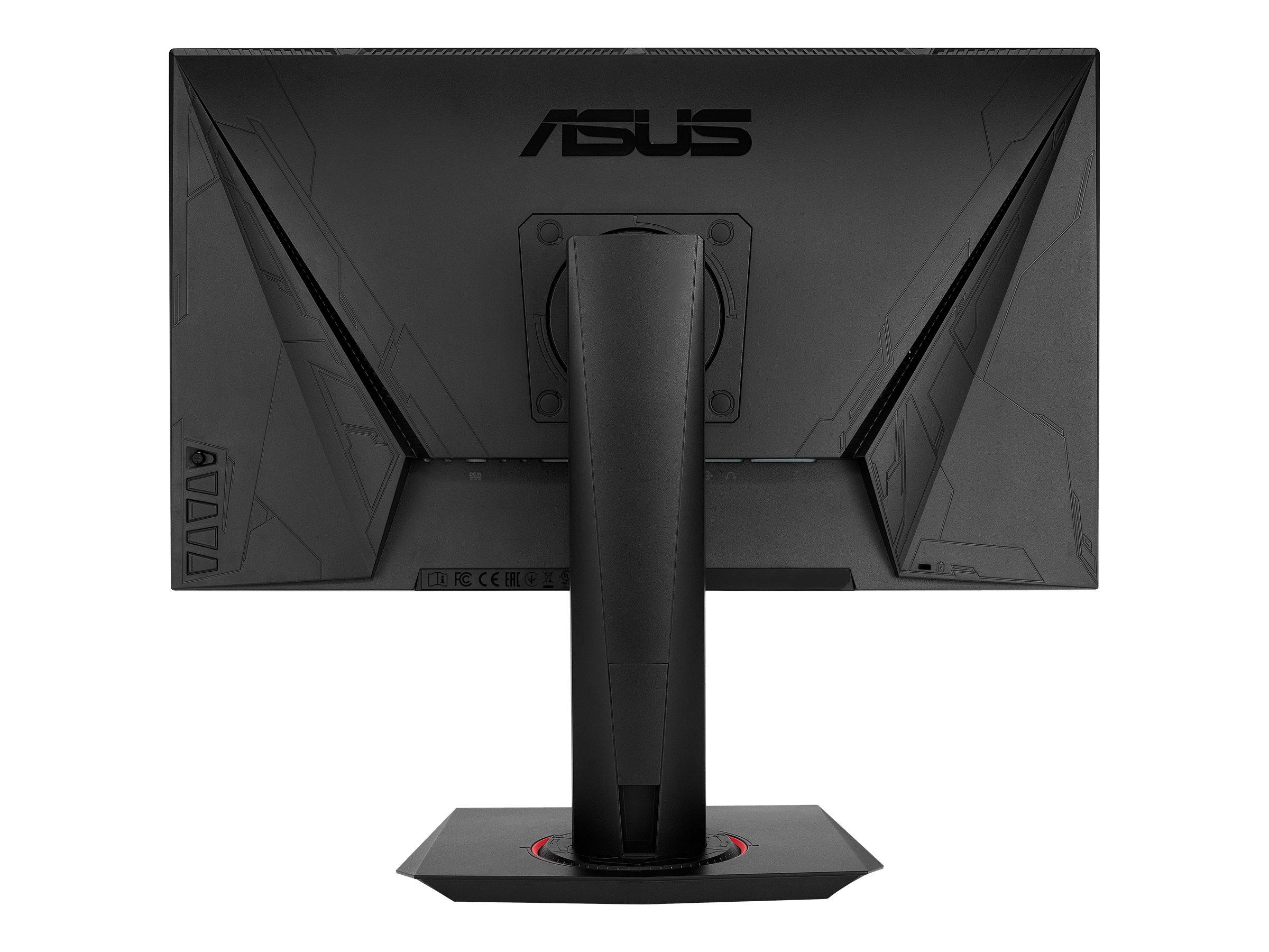 "ASUS VG248QG - LED-Monitor - 61 cm (24"") - 1920 x 1080 Full HD (1080p)"