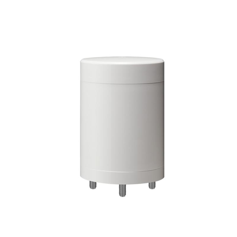 Patlite LR7-02WTNW - Anschlussmodul - Weiß - PATLITE - IP65 - -20 - 50 °C - 0 - 90%