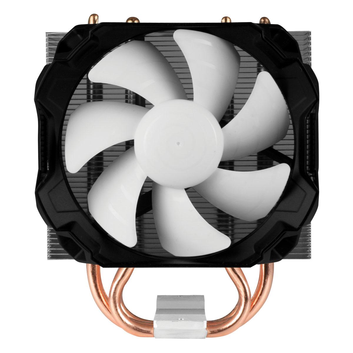 Arctic Freezer A11 Kompakter hochleistungsfähiger CPU-Kühler