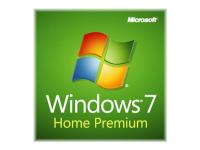 Windows 7 Home Premium SP1 32-bit