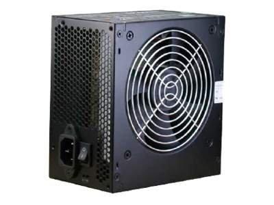 Inter-Tech Combat Power CP 650W - Stromversorgung (intern)