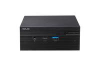 ASUS PN41-BBC055MVN - SFF - Mini-PC Barebone - DDR4-SDRAM - M.2 - SATA - Wi-Fi 5 (802.11ac) - 65 W