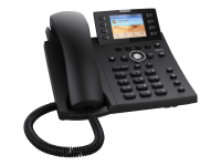 D335 - VoIP-Telefon - SIP, RTCP, SRTP, SIPS