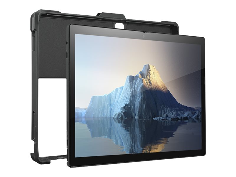 Lenovo ThinkPad - Hintere Abdeckung für Tablet - Silikon, Polycarbonat, Thermoplastisches Polyurethan (TPU)