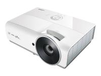 DW814 - DLP-Projektor - 3D