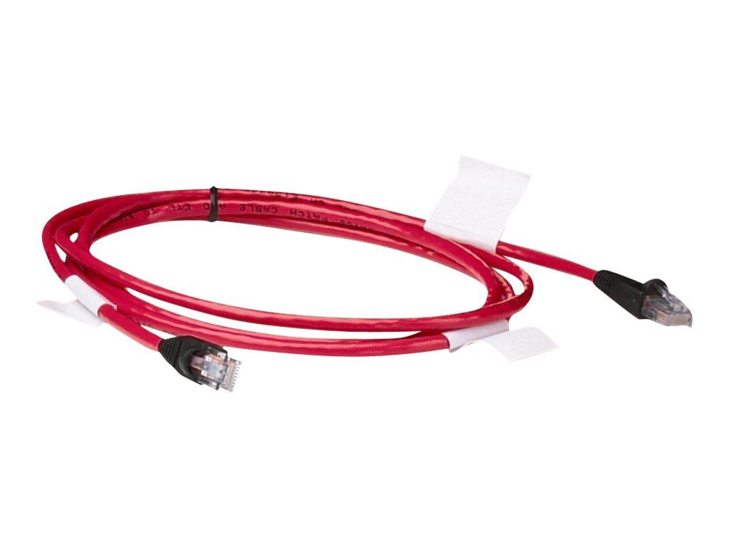 HP KVM CAT5e UTP-Kabel 6', 8er-Pack(263474-B22)