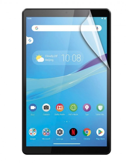 Mobilis 036184 - Klare Bildschirmschutzfolie - Lenovo - Tab M8 hd - Kratzresistent - 6H - Transparent