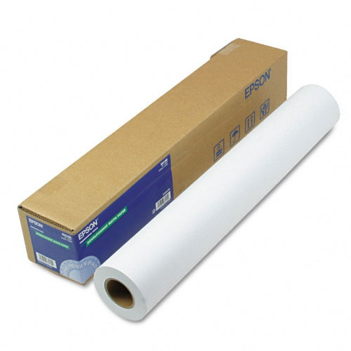 Epson Presentation Paper HiRes 120 - 914mm x 30m