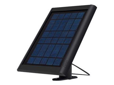 Ring Solarladegerät - Schwarz