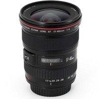 Canon EF - Weitwinkel-Vorsatzlinse