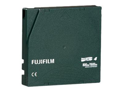 Fujitsu Fuji - 5 x LTO Ultrium 4 - 800 GB / 1.6 TB - etikettiert