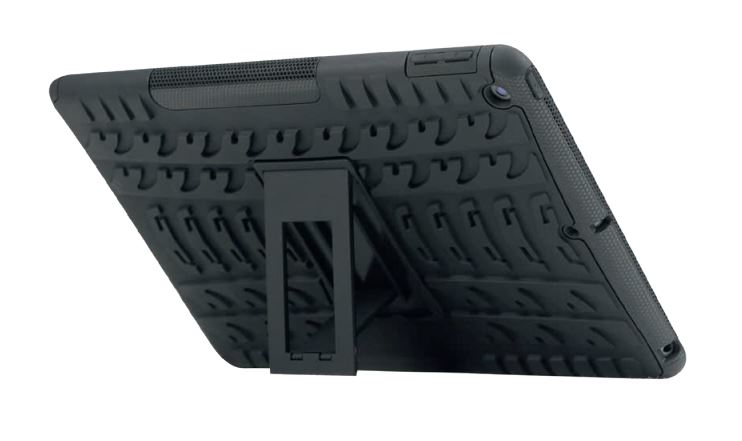 Mobilis Track - Cover - Samsung - Galaxy Tab A 8.0'' - 20,3 cm (8 Zoll)