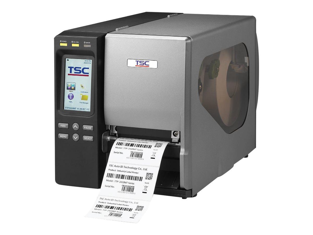 TSC TTP-346MT - Etikettendrucker - TD/TT - Rolle (11,6 cm)