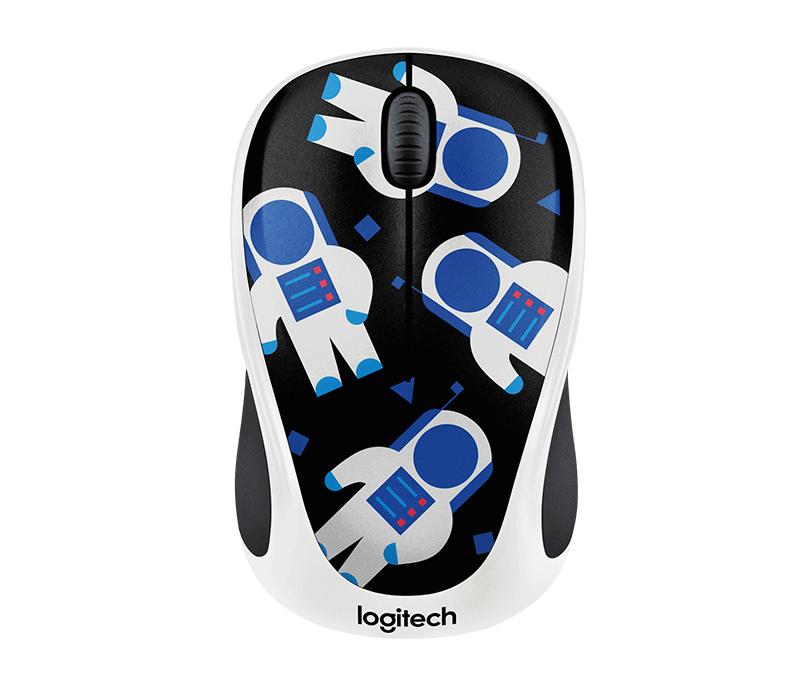Logitech M238 - Maus - optisch