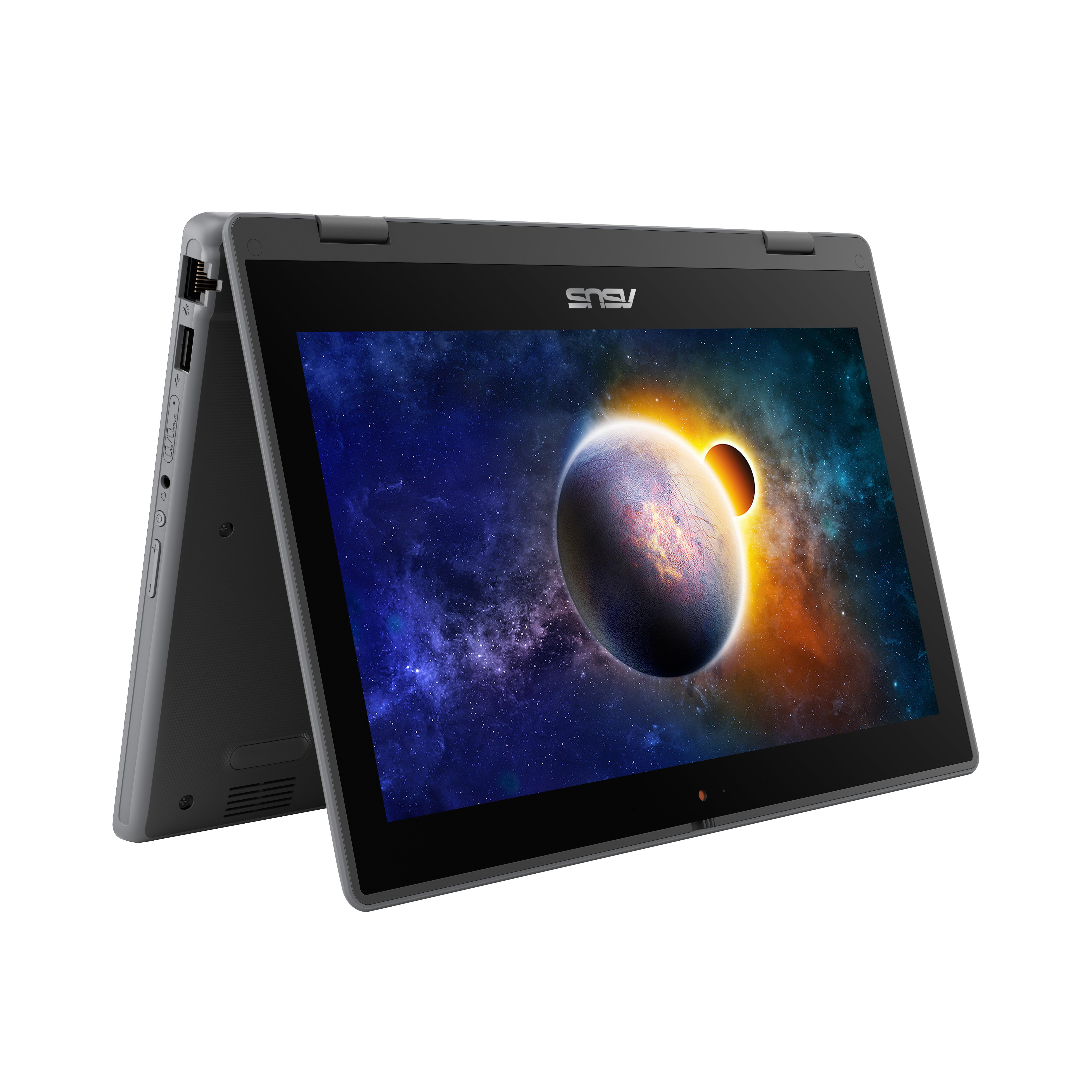 """ASUS ExpertBook BR1100FKA-BP0109RA 11.6""""HD N4500/4GB/64GB W10P - Notebook - Celeron"""