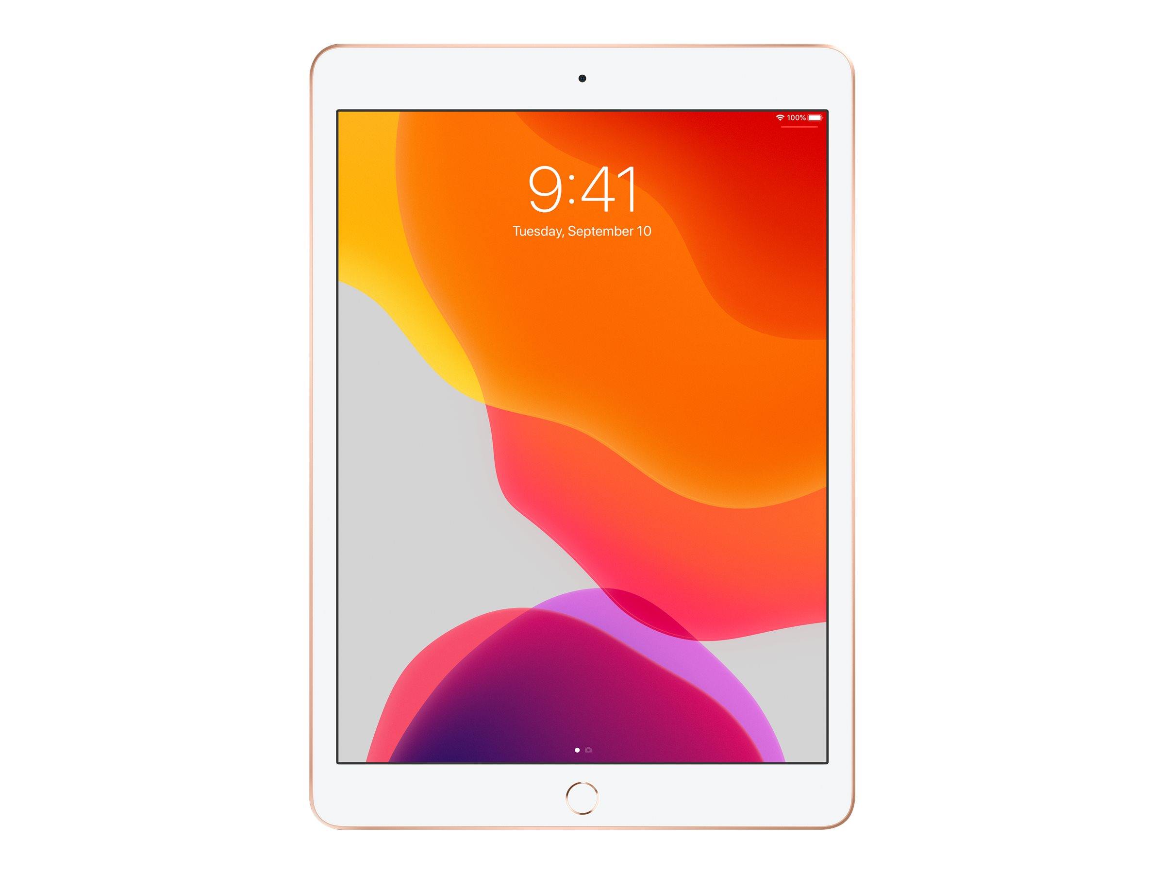 "Apple 10.2-inch iPad Wi-Fi - 8. Generation - Tablet - 128 GB - 25.9 cm (10.2"")"