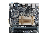 N3150I-C - Mainboard - Mini-ITX