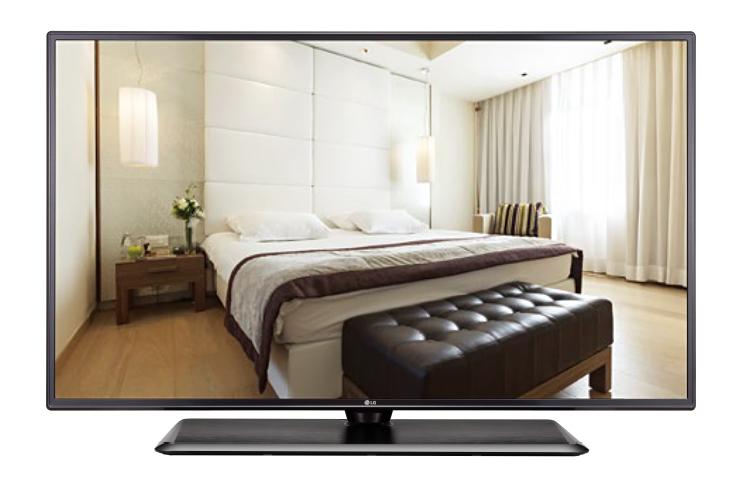 LG 49LW541H - 124 cm (49) Klasse LED-Display - mit TV-Tuner