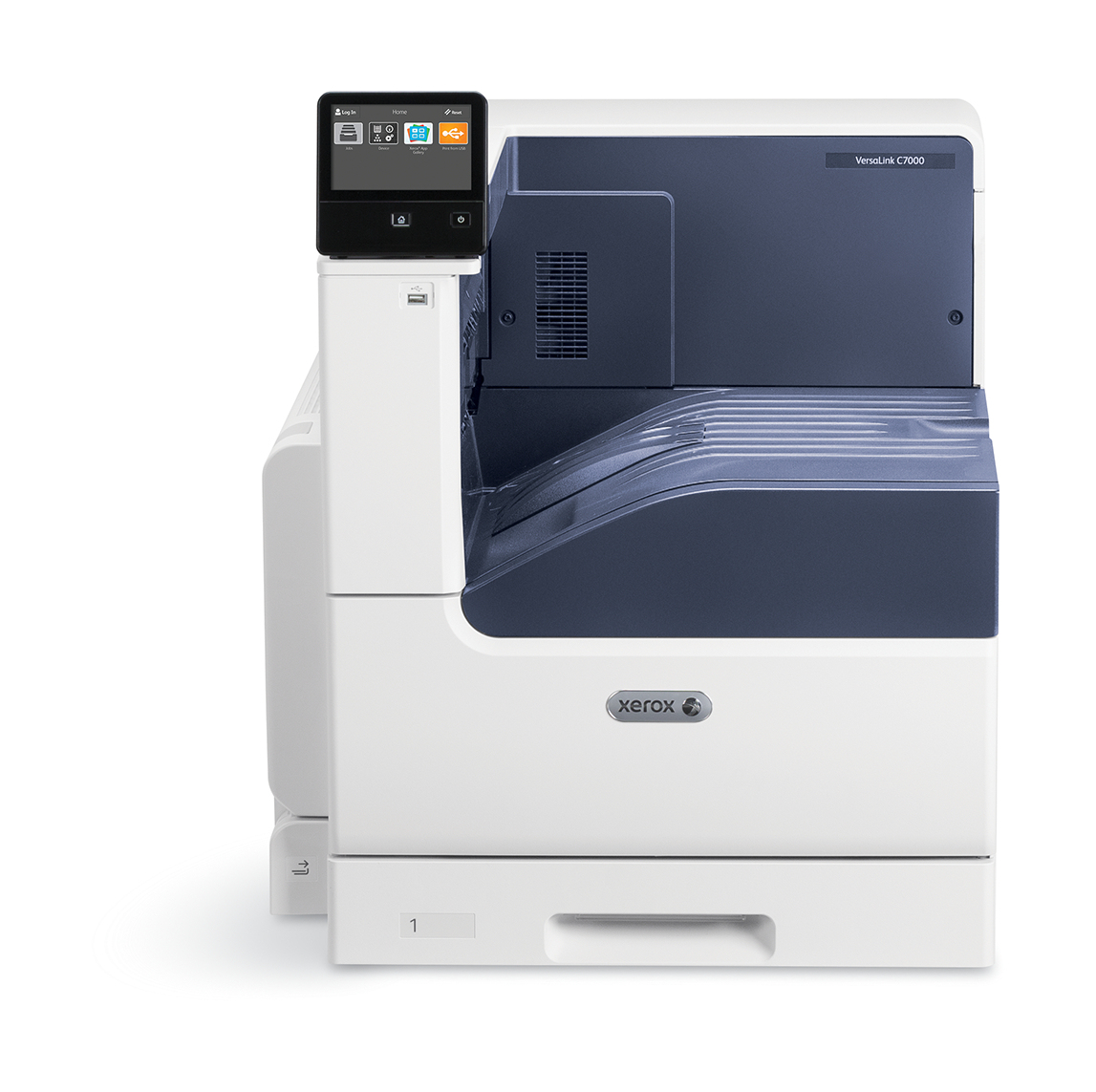 Xerox VersaLink C7000V_N Laser-Drucker Farbe 1200 x 2400 DPI A3