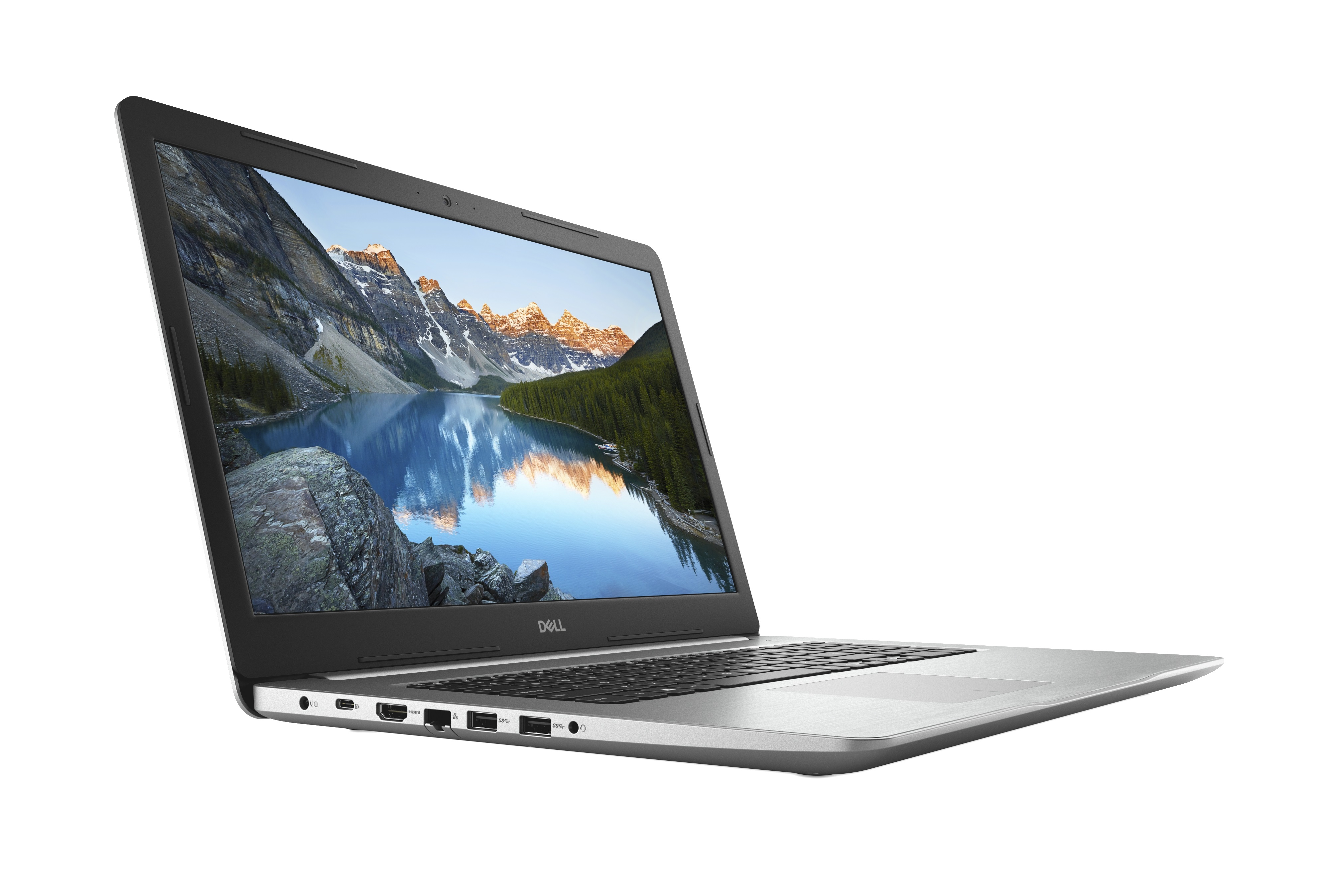 """Dell Inspiron 17 - 17,3"""" Notebook - Core i3 Mobile 2 GHz 43,9 cm"""