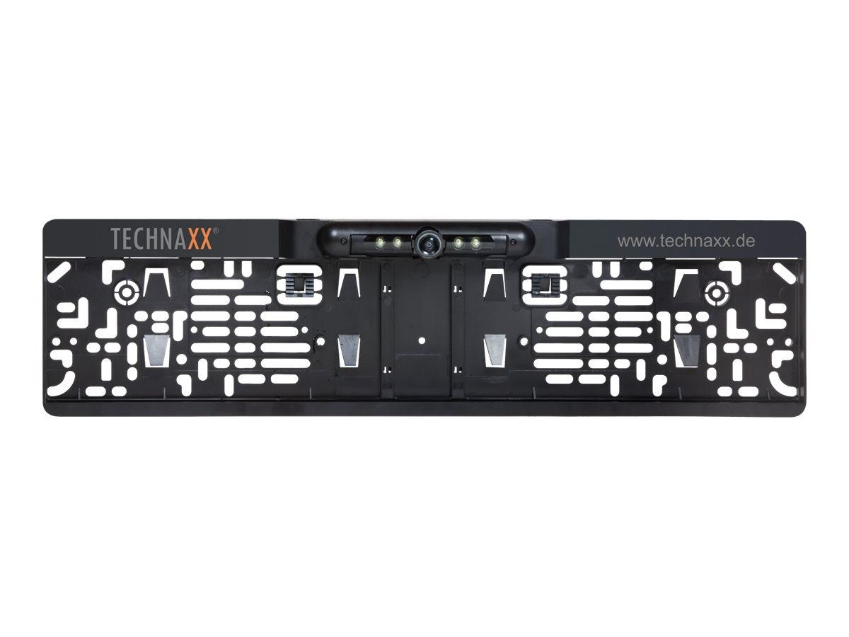 Technaxx TX-111 - Rückfahrkamera - Kamera