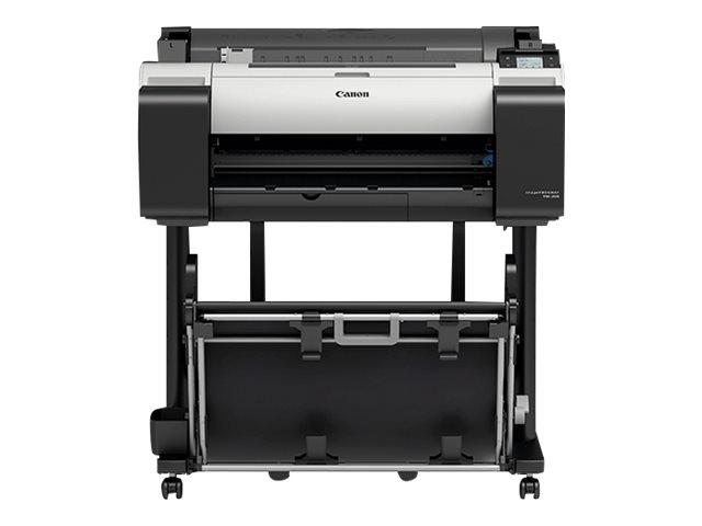 """Canon imagePROGRAF TM-200 - 610 mm (24"""") Großformatdrucker - Farbe - Tintenstrahl - Rolle A1 (61,0 cm)"""