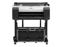 imagePROGRAF TM-200 Großformatdrucker Farbe 2400 x 1200 DPI Thermal inkjet A1 (594 x 841 mm) Eingebauter Ethernet-Anschluss WLAN