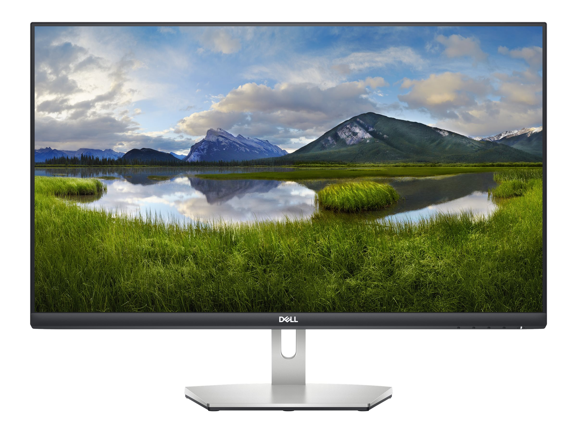 """Dell S2721D - LED-Monitor - 68.47 cm (27"""") (27"""" sichtbar)"""