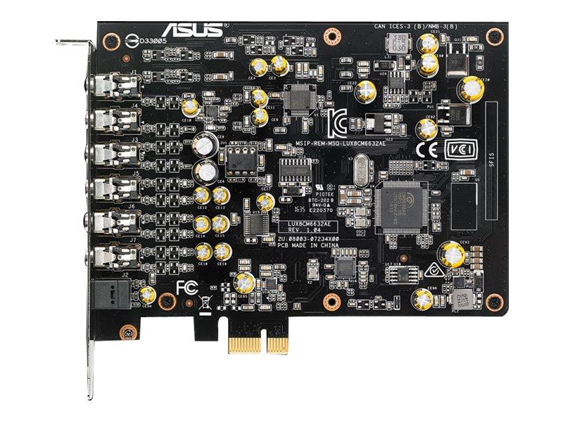 ASUS Xonar AE - Soundkarte - 24-Bit - 192 kHz